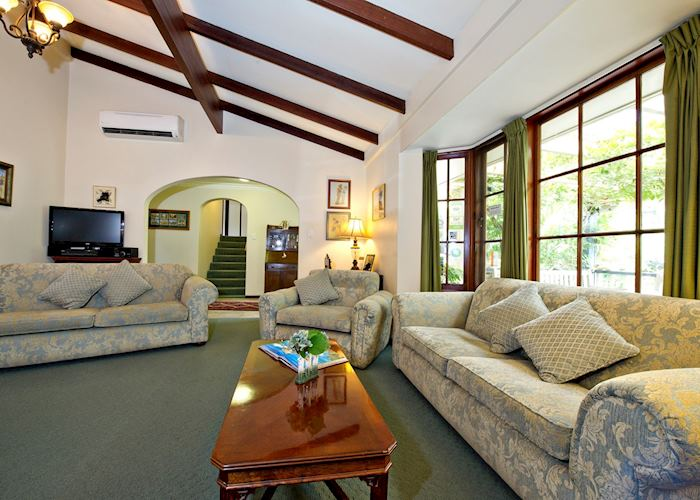 Rosewood Guesthouse, Margaret River region