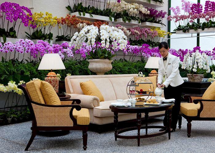 The Majestic Hotel,Kuala Lumpur