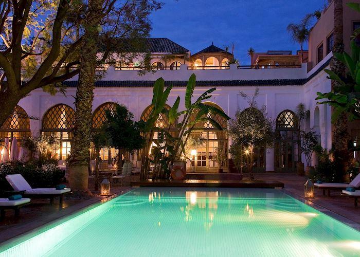 Les Jardins De La Medina,Marrakesh