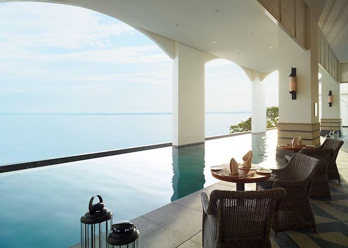 Eastern & Oriental Hotel,Penang