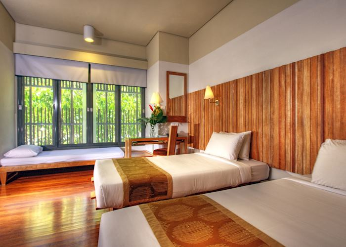 Belum Rainforest Resort, Belum Rainforest