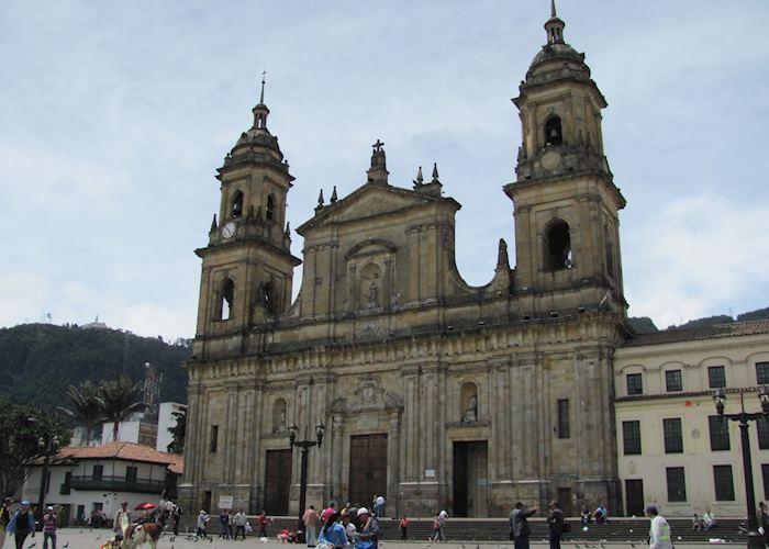 Bogotá Cathedral