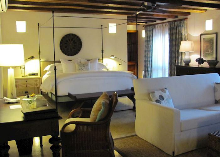 Premium room, Casa San Agustin Cartagena