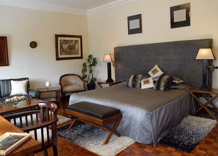 Standard room, House of Waine, Nairobi