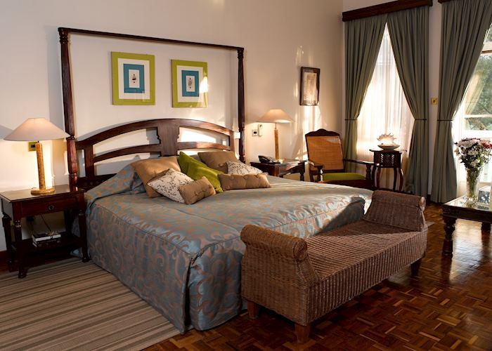 Standard room,House of Waine,Nairobi