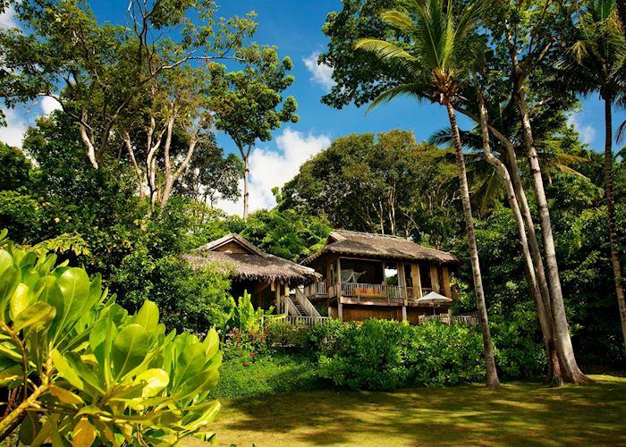 Beach Front Pool Villa Suite, Six Senses Yao Noi