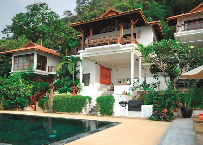 Villa, Napasai
