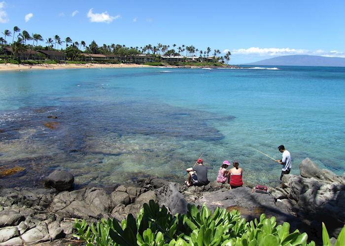 Napili Kai Beach Resort, Maui