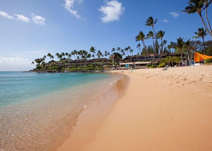 Beach, Napili Kai Beach Resort, Maui