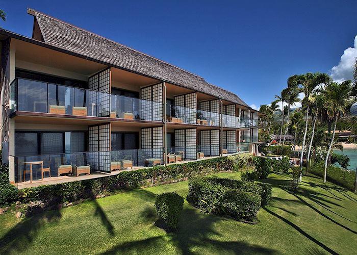Puna 2 Oceanfront Suites, Napili Kai Beach Resort, Maui