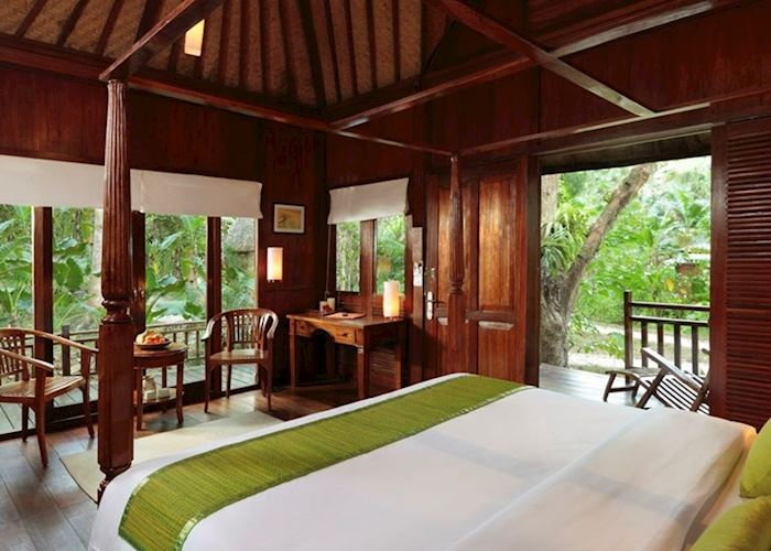 Andaman Villa, Barefoot Resort