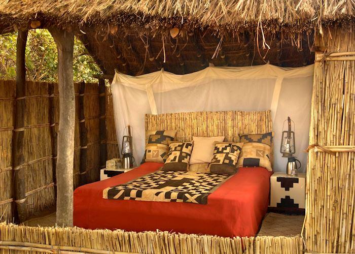 Mwaleshi Camp,North Luangwa National Park