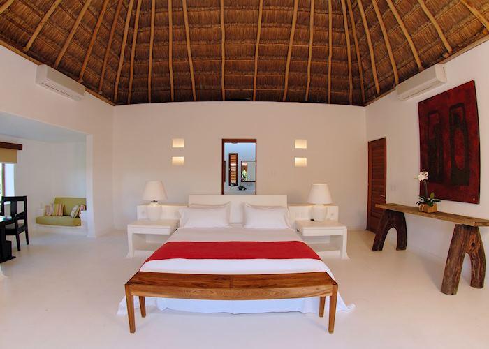 Cottage, Esencia,Mayan Riviera