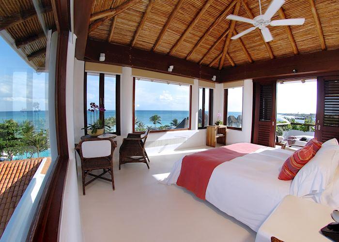 Torre Suite, Esencia, Mayan Riviera