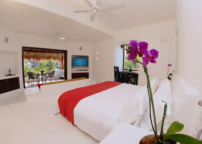 Garden Villa, Esencia,Mayan Riviera