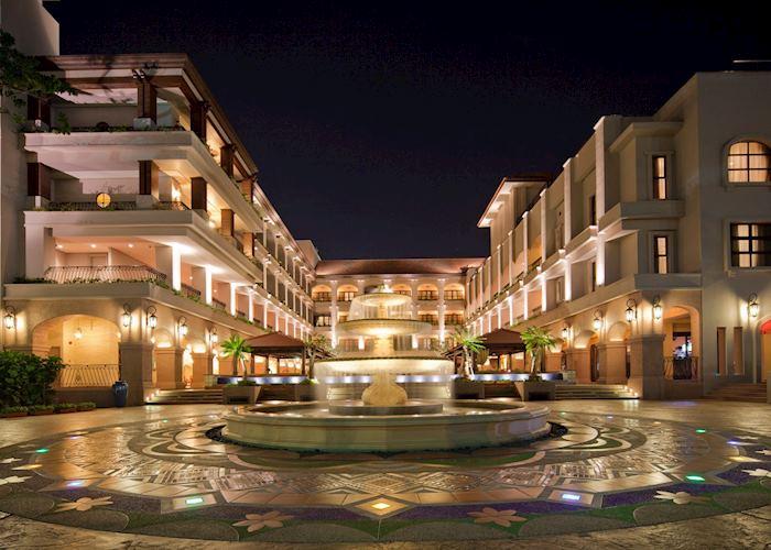 Casa Del Rio,Malacca