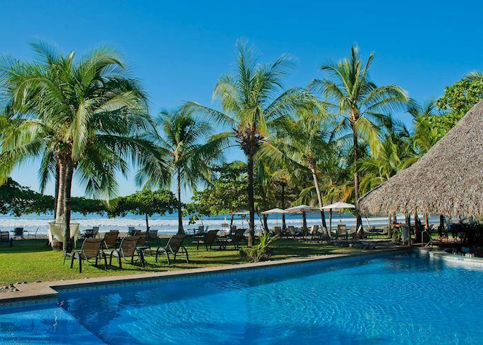 Pool, Hotel Punta Islita, Punta Islita