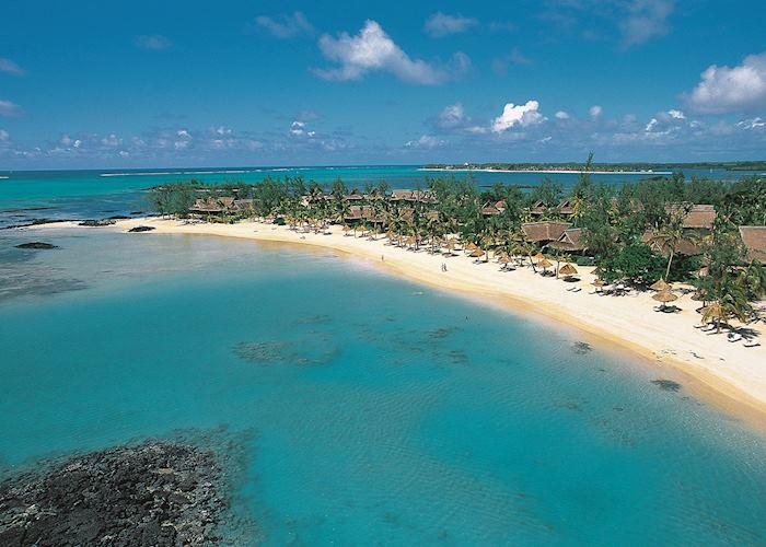 Prince Maurice,Mauritius