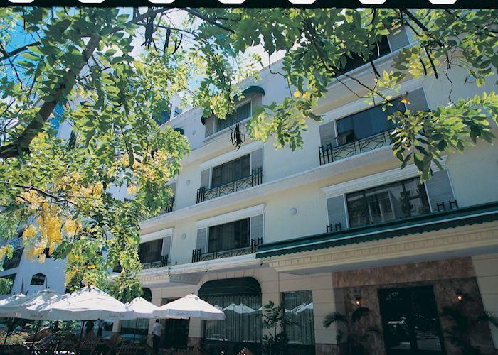 Jesselton Hotel, Kota Kinabalu
