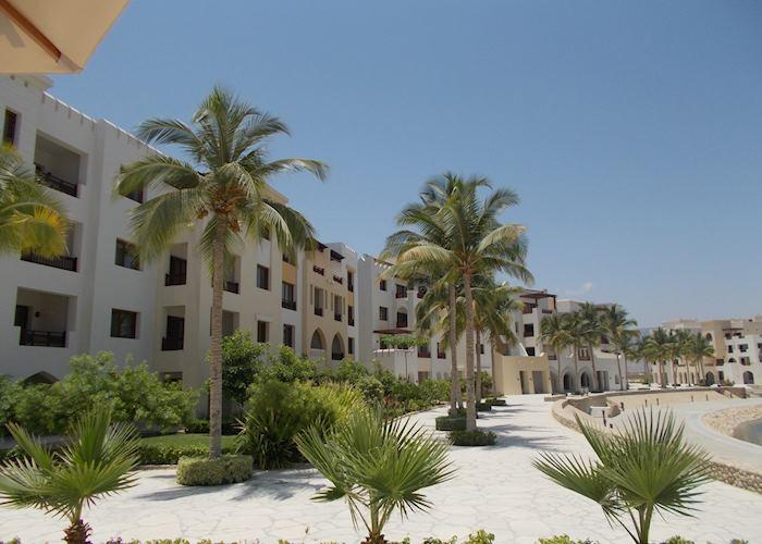 Juweira Boutique Hotel,Salalah