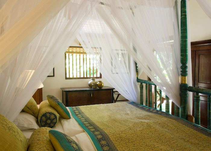 Local style, Deluxe Room, Kandy House