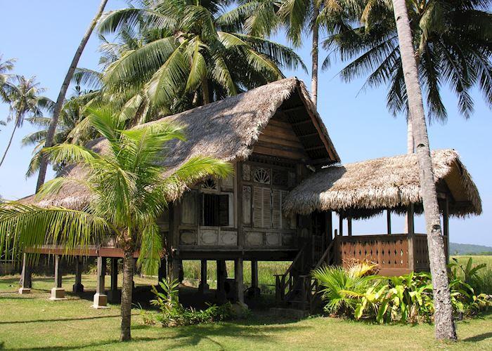 Laguna Villa, Bonton Resort, Langkawi