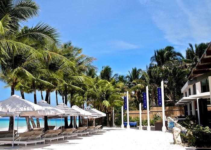 Beach, Discovery Shores, Boracay