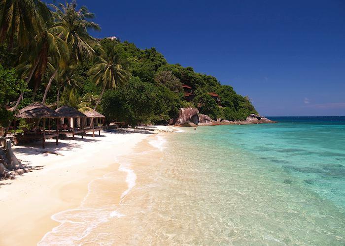 JapaMala, Tioman Island