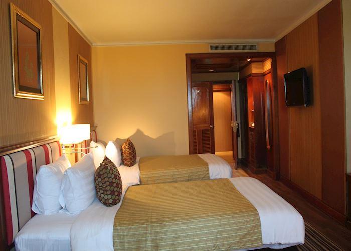 Superior Room, Mandalay Hill Resort