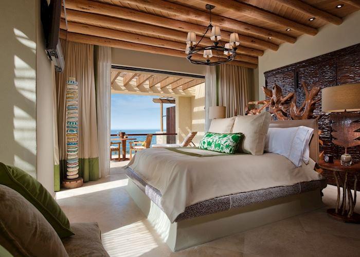 Estrella Suite, Hotel Capella Pedregal, Cabo San Lucas