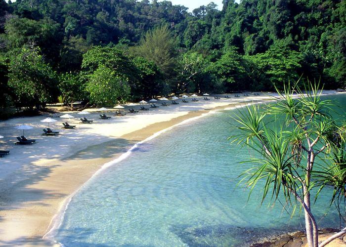 Emerald Bay, Pangkor Laut Resort, Pangkor Laut