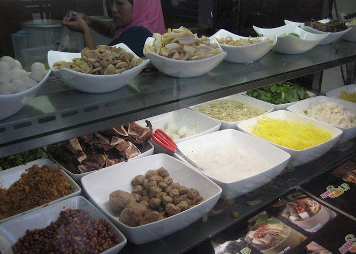 KL Street Food