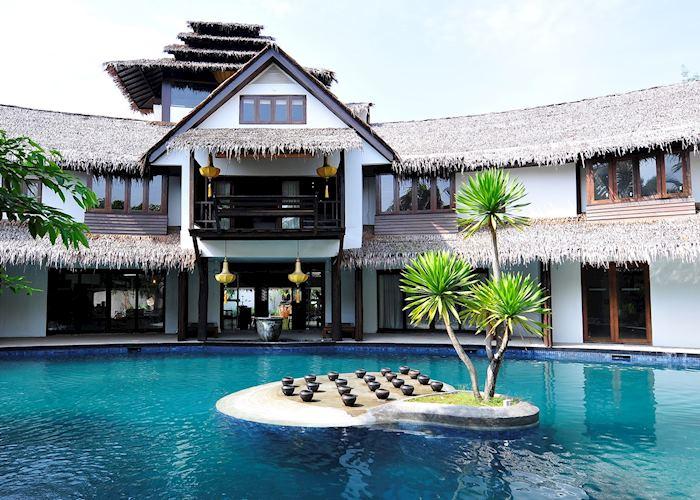 Villa Samadhi,Kuala Lumpur