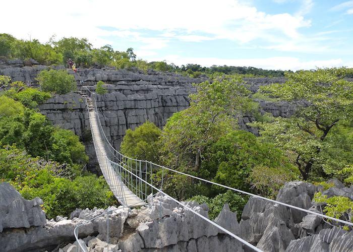 Ankarana Special Reserve, Madagascar