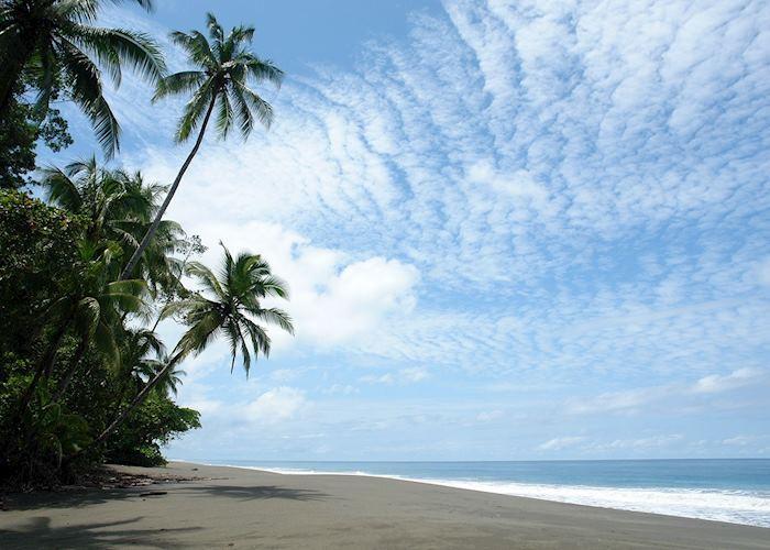 Beach, El Remanso