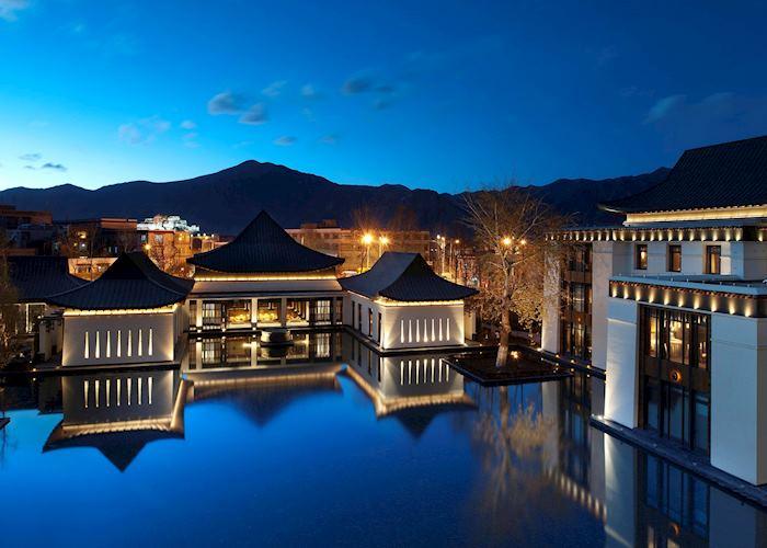 St Regis, Lhasa