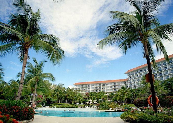 Shangri-La's Mactan Island Resort, Cebu