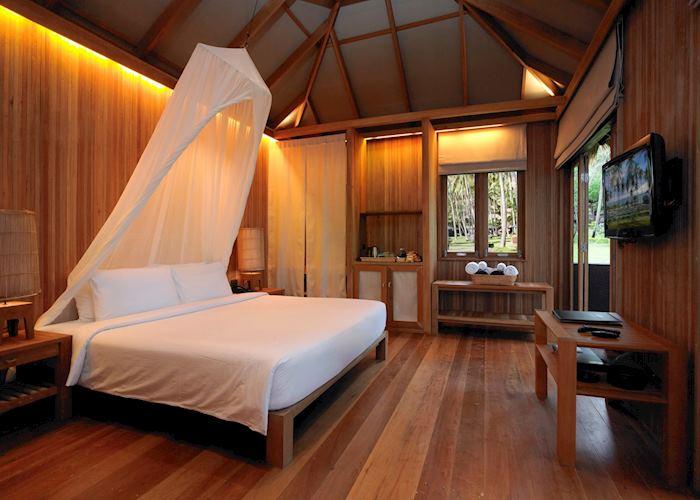 Haadtien Villa, Haad Tien Beach Resort, Koh Tao