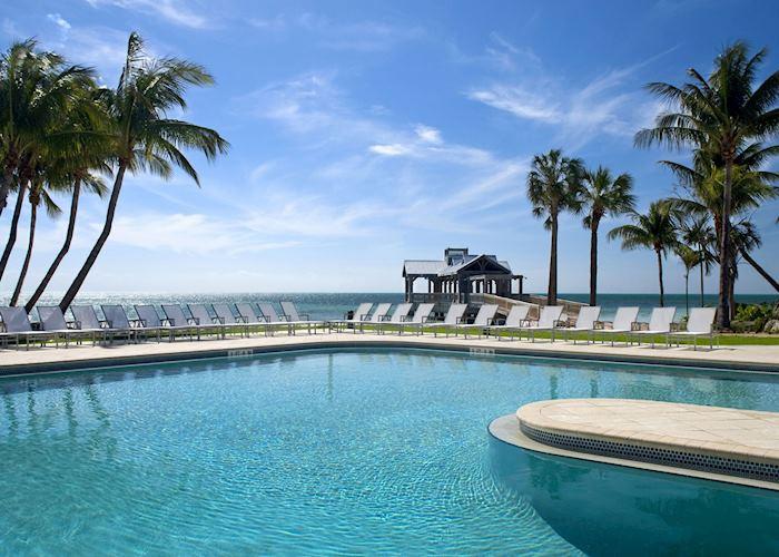 Reach Resort, Key West