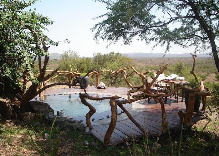 Mbalageti Lodge,Serengeti National Park