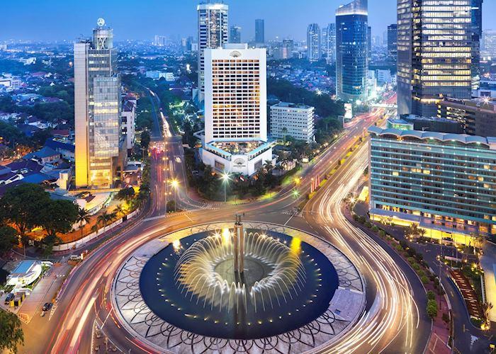 Mandarin Oriental,Jakarta