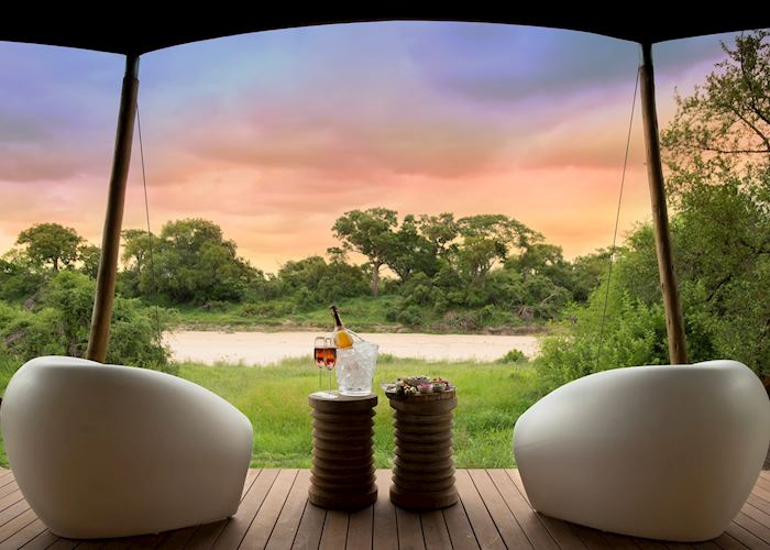 Ngala Private Game Reserve - Tented Camp,Timbavati Private Game Reserve