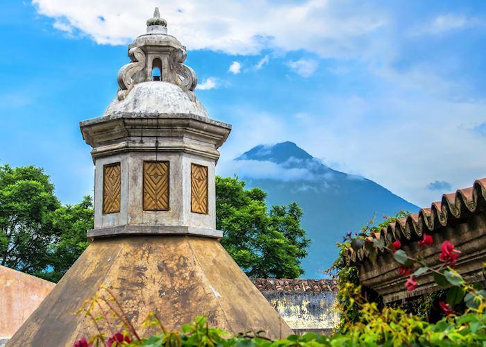 El Convento,Antigua