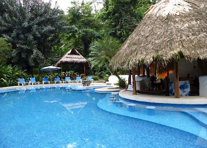 Cariblue Hotel,Puerto Viejo de Talamanca