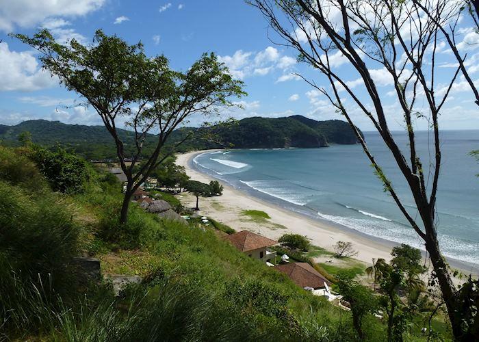 The Beach at Mukul, San Juan del Sur