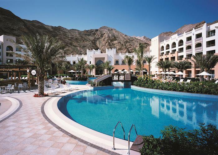 Pool, Al Waha, Muscat