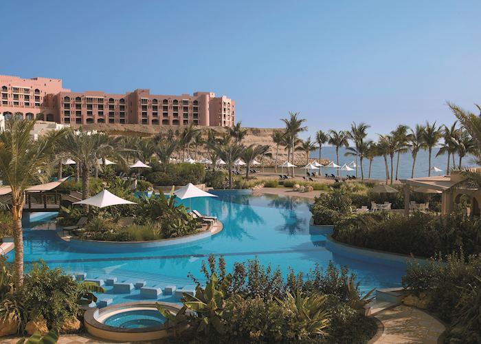 Pool, Al Bandar, Muscat