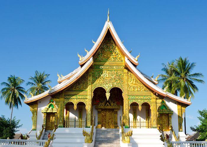 Luang Prabang,Laos