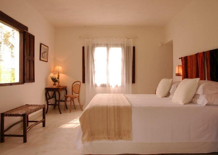 Superior room, Finca Valentina, Salta