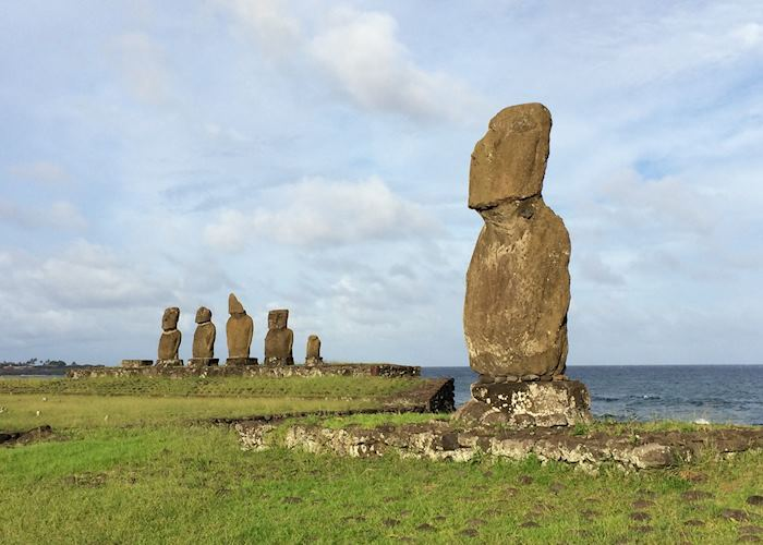 Easter Island,Chile